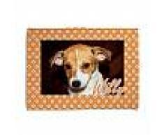 Coperta per cani Texture zampette