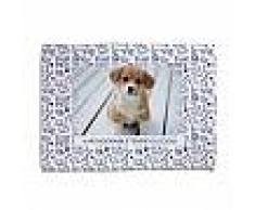 Coperta per cani I love pet