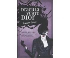 Dracula veste Dior. Il guardaroba e gli accessori alla moda per gli a