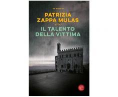 Il talento della vittima eBook - Patrizia Zappa Zappa Mulas