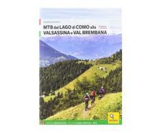 MTB dal Lago di Como alla Valsassina e Val Brembana - Maurizio Panser