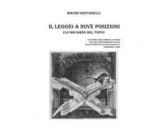 Il leggio a nove posizioni. Lo sguardo del topo - Mauro Giovanelli