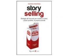 Story Selling - Andrea Fontana