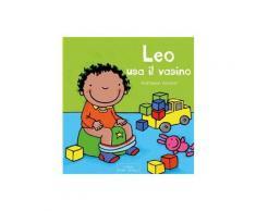 Leo usa il vasino eBook - Kathleen Amant