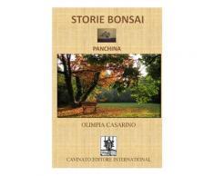 Storie bonsai. Panchina - Olimpia Casarino
