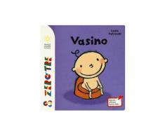 Vasino - Leslie Patricelli