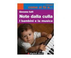 Note dalla Culla eBook - Giovanna Galli