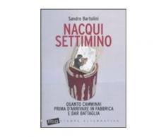 Nacqui settimino - Sandro Bartolini