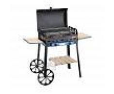 Ferraboli Barbecue a gas Roccia Gas Lux FB-75
