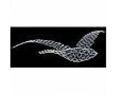 Me Too Scultura In Metallo Birds Mt340 Small Magis Me Too