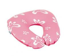 Cuscino Allattamento Softy - Doomoo - Rosa