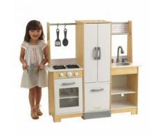 Cucina Giocattolo Moderna con EZ Kraft Assembly™ - KidKraft