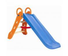 Scivolo Maxi Gioco Per Bambini Per Esterno 166x79x105cm...