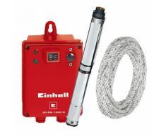 Elettropompa Pompa Di Profondita 1300w Per Acque Chiare Pulite Einhell Gc-dw 1300 N