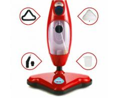 Scopa A Vapore H2o X5 Plus Lite Macchina Lavapavimenti Igienizzant...