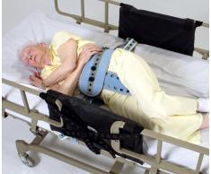 Samarit Cintura di contezione per letto e carrozzina - Waist Belt