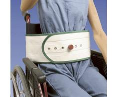 Biomatrix Cintura multinfunzione carrozzina con chiusura magnetica