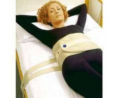 Alboland s.r.l. Cintura contenimento letto semplice - regolabile