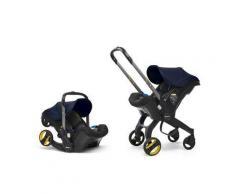 Seggiolino Auto Doona+ e Passeggino 2-in-1 - Simple Parenting - Royal Blue