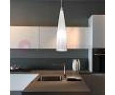 Lam Export Iris Lampada A Sospensione In Vetro Di Murano Design Moderno
