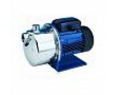 Elettropompa Autoadescante Centrifuga Lowara Bgm 9 1,2 Hp Acciaio Inox