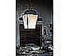 IL FANALE Lampada A Sospensione Quadro 262.50.Ob Il Fanale