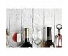 PINTDECOR Quadro Vino E Bicchieri G2640 Pintdecor
