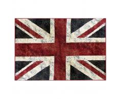 Tappeto bandiera inglese 95 x 140 cm LONDON