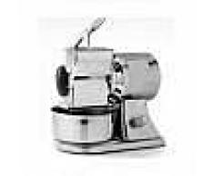 Fama Industrie Grattugia Elettrica Professionale - Rpm 1400 - Produzione Oraria 70 Kg - Modello Gs