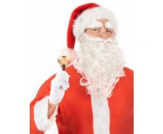 Kit Babbo Natale adulto Taglia Unica