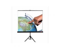 Avtek International TRIPOD Standard 150 1:1 Bianco schermo per proiettore