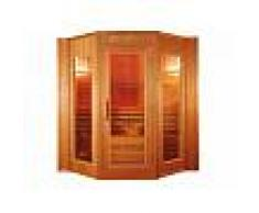 Vogue Sauna Sauna tradizionale finlandese 4/5 posti Gamma prestige GÖTEBORG II