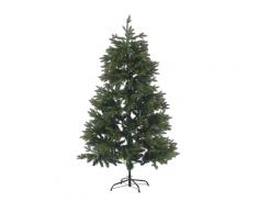 Albero di Natale artificiale 180 cm verde HUXLEY