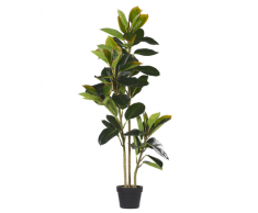 Pianta artificiale in vaso 134 cm FICUS