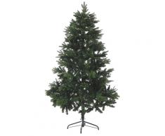 Albero di Natale verde 180 cm LANGLEY