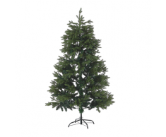Albero di Natale artificiale 210 cm verde HUXLEY