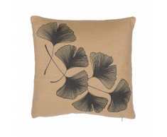 Cuscino decorativo con motivo floreale WAKAD