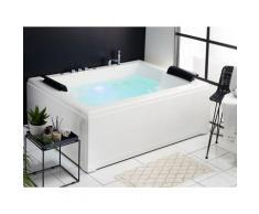 Vasca da bagno con idromassaggio SALAMANCA