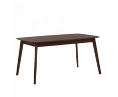 Tavolo da pranzo rettangolare moderno 150x90cm MADOX