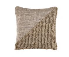 Cuscino decorativo 45 x 45 cm beige ASLANAPA
