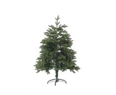 Albero di Natale artificiale 120 cm verde HUXLEY