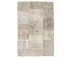 Annodato a mano. Provenienza: Turkey Tappeto Patchwork 100x152 Tappeto Moderno