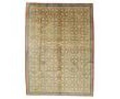 Annodato a mano. Provenienza: China Tappeto Cinesi Antichi Peking 304x407 Tappeto Moderno