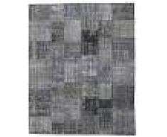 Annodato a mano. Provenienza: Turkey Tappeto Patchwork 247x304 Tappeto Moderno