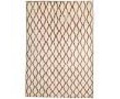 Annodato a mano. Provenienza: Afghanistan Tappeto Barchi / Moroccan Berber 192x278 Tappeto Moderno