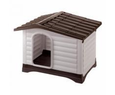 Cuccia per cani Ferplast Dogvilla - Dogvilla 90: L 88 x P 72 x H 65 cm