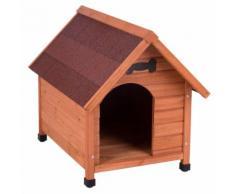 Cuccia per cani Spike Classic - L 75 x P 95 x H 83 cm