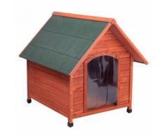 Cuccia per cani Spike Comfort - P 78 x L 88 x H 81 cm