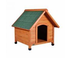 Set Cuccia per cani Trixie Natura e Isolamento - L 112 x P 96 x H 105 cm