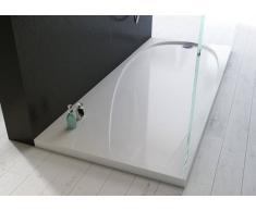 Piatto doccia in acrilico rinforzato